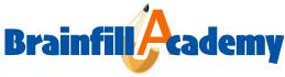 brainfill academy logo